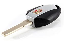 Porsche-GT